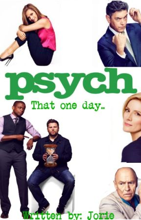 Psych are shawn and juliet still hookup