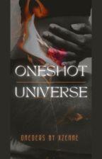 ONESHOT UNIVERSE|MJ Fanfic by ZennyP