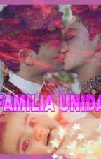 Familia unida- Emiliaco  by Yanzel421