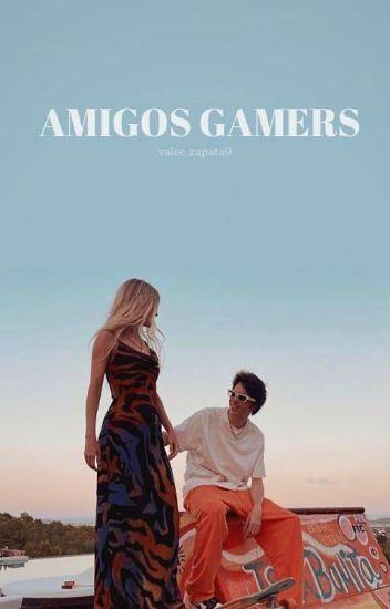 Amigos Gamers ~Elrubius
