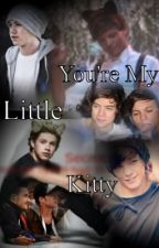 You're My Little Kitty by Tomlinson_Wannabe
