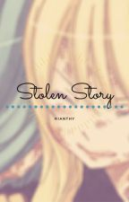 Stolen Story (Sisters Rewritten) by -Rianthy-