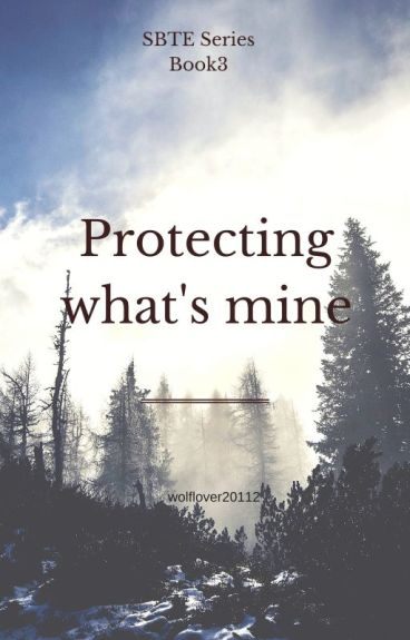 Protecting What's Mine (Book 3 of SBTE)