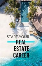 REAL ESTATE FOR BEGINNERS  by XurZen