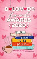 Beloveds Book Awards 2020  by TheBelovedSquad