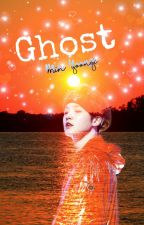 (BTS Yoongi Oneshot) Ghost by JustinSeagirl16