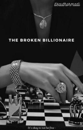 The broken billionaire   by -missangel-