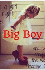 Big Boy//Luke Hemming by livviey_xoxo