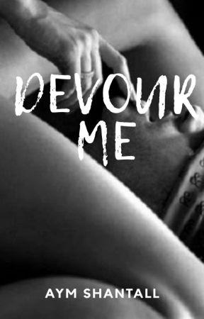 DEVOUR ME by lee_annnn