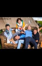 Babysitting One Direction by Punkdunk