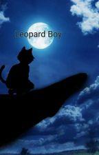 leopard boy [BNHA X male reader] by FuyuNakimusi