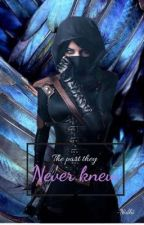 THE PART THEY NEVER KNEW.... by NoName-xX