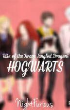 ROTBTD: Hogwarts by NightFurious