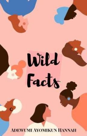 Wild Facts by Iam_Lewa