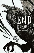 The Mikraj| Endbreaker by elvrosethrone