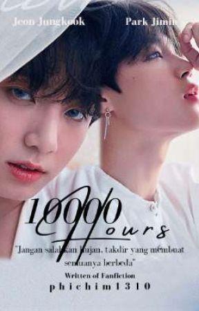 10000 Hours [KOOKMIN] by phichim1310