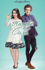 Handle With Care (#1) by AmalynJones
