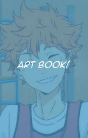 ART BOOK | @rireeart  by onigiriree