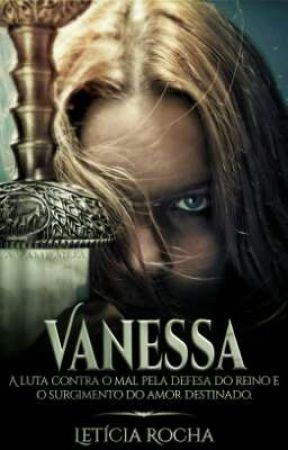 VANESSA - A Vampanja by user84153702