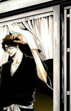 A Severe Void {Aizen Sousuke x Reader} by studyindeduction