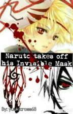 Naruto takes off his invisible mask! by yuukicross63