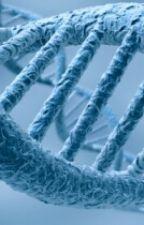 ADN by UrielSalerno