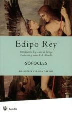 Edipo Rey by MayWhite