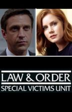 Kidnap My Heart   Law&Order SVU Fanfiction by Marilyn_J2M