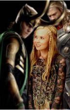 Treacherous Hearts: Loki's Eternal Love by Avalonmedieval