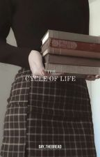 Cycle  Of  Life by loonychi