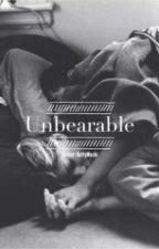 Unbearable by nattymushi