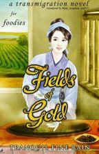 (2) Fields Of Gold by missczari