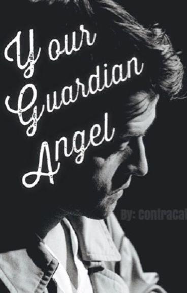 Your Guardian Angel ~a Castiel story~