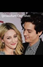 Sprousehart One-Shots by _buggiesloves_