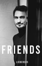 FRIENDS | Mats Hummels by LiebeReus