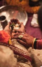Our Arranged Marriage by Riyarohan01