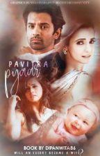 PAVITRA PYAR  by Dipanwita86
