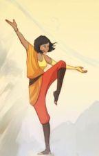 Avatar Twins by wildFlower1015