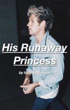 His Runaway Princess ▹ njh by beartoothmuke