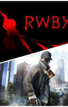 Remnant's Vigilante (RWBY x Male Reader) by B3ASTLY_M4SKLY