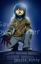Saved by a Killer (Ticci Toby romance) by jessie_kitty