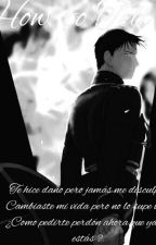 ✨💔✨ How to Tell ? || Roy Mustang || by romerobelen704