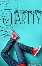 Charity by bronxnyc