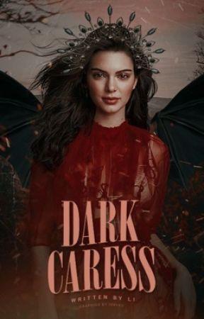 Dark Caress   Azriel by Imaginebooks