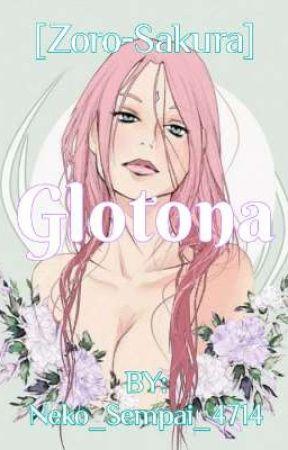 Glotona by Neko_Sempai_4714