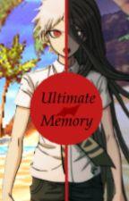 Ultimate Memory (Hajime Hinata x Despair! Reader) by HugeDanganronpaFan