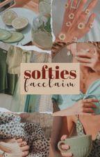 - ̗̀ softies faceclaim. ❜ by vanillabrry