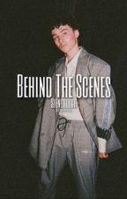 Behind the Scenes // Stenbrough  by softsmilingwyatt