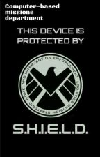 Welcome To S.H.I.E.L.D. by maybeimalizard