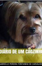 Diário de um Cãozinho by GabrielleFontainha